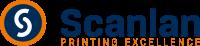 Scanlan Printing Toowoomba Logo